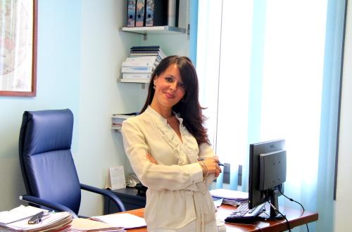 Chiara Cioni - Agente UnipolSai
