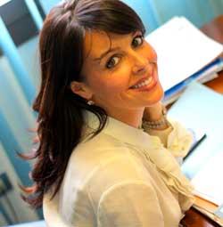 Chiara Cioni