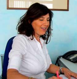 Valeria Giannoni