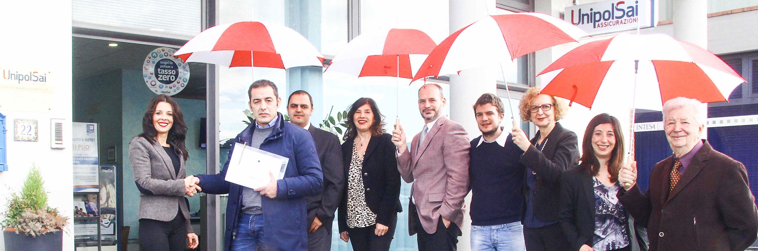 Team Agenzia Assicurazioni